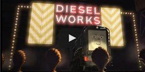 Kerry Shale - Diesel