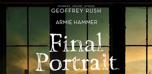 Kerry Shale - Final Portrait