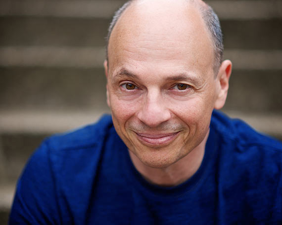 Kerry Shale - Actor / VO Artist