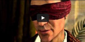 Sherlock Holmes in 'Sherlock Holmes: Crimes and Punishments'