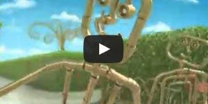 "Vesicare ""Leaky Pipes"" TV advert (US)"