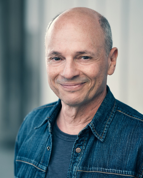 Kerry Shale - Actor & V/O Artist